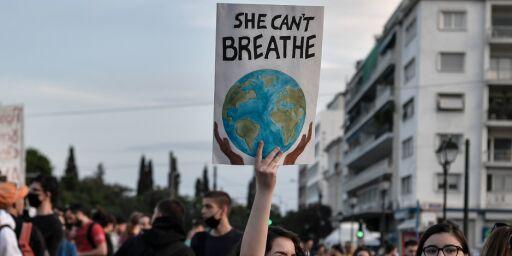 image: Ambisiøst og storslått om klima