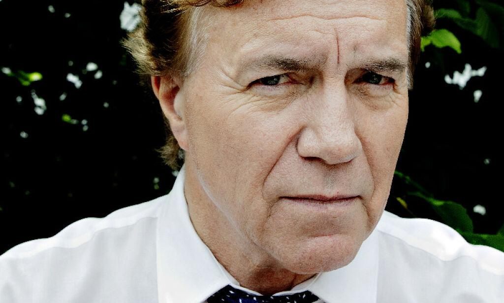 image: Kunsttyv og bankraner: Martin (68) om valgene