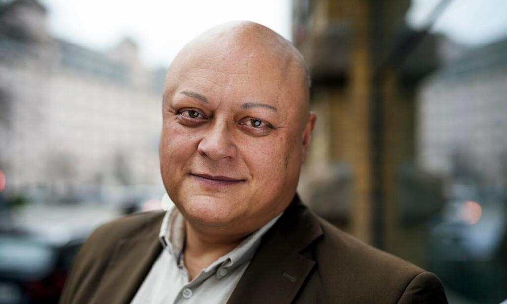 KRAFTIG GREP: Finansdirektør Jorge B. Jensen i Forbrukerrådet tar til orde for en kraftig omlegging som pålegger bankene større åpenhet. Foto: John Trygve Tollefsen