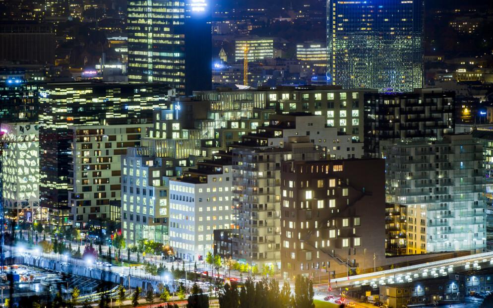 HEMMELIGHET: Jakten på best mulig rente på boliglånet er for komplisert, mener Forbrukerrådet som vil pålegge banknæringa større åpenhet. Foto: Vegard Wivestad Grøtt / NTB scanpix