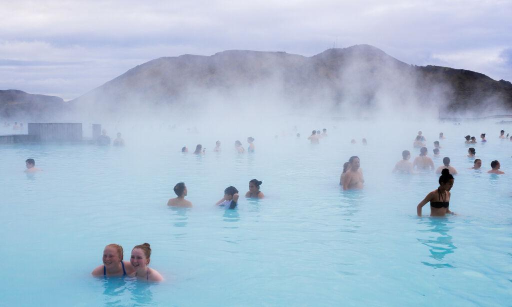 image: FHI støtter Island-teori