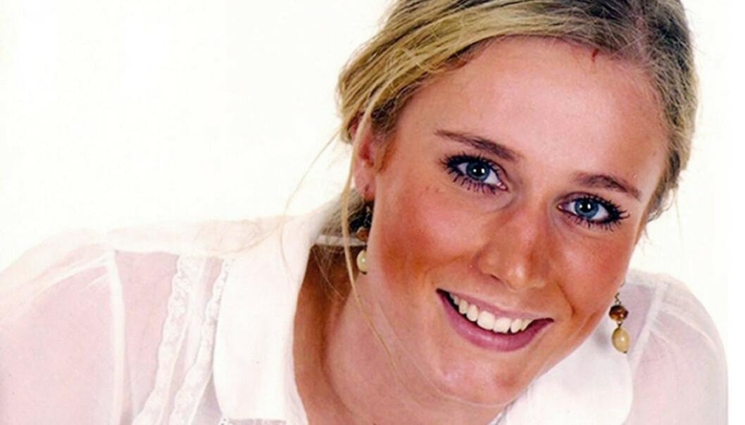 DREPT: Martine Vik Magnussen (23) ble funnet voldtatt og drept i en kjeller i London for tolv år siden. Sakens eneste mistenkte, Farouk Abdulhak, er fortsatt på frifot. Foto: PA / NTB Scanpix