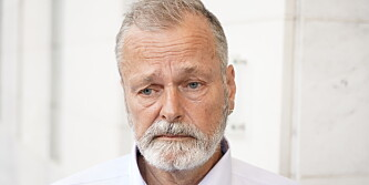 Eirik Jensen dømt til 21 års fengsel