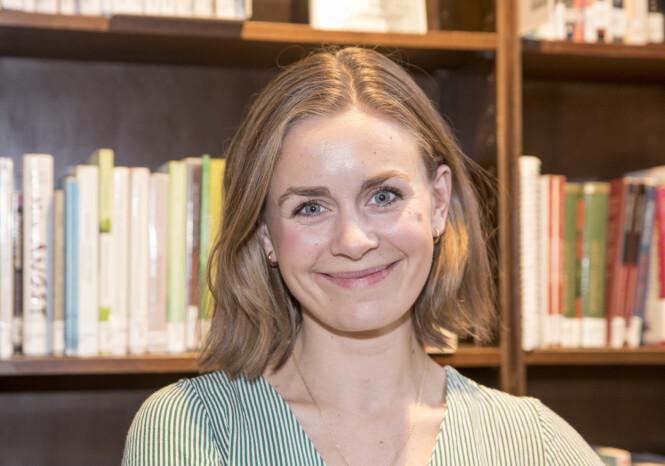 REAGERTE: Den norske legen og forfatteren Nina Brochmann reagerte sterkt på rapperens uttalelser. Foto: NTB Scanpix