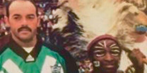 image: Bruce Grobbelaar om Liverpool-forbannelsen fra heksedoktor