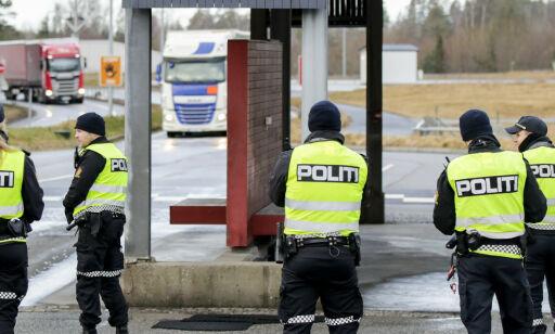 image: Landshøvding trygler Norge