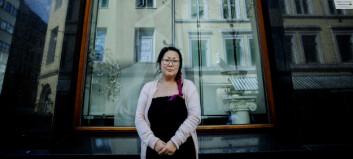 Innsidebildene: Slik var Kajas (36) ulovlige pokerklubb i Oslo