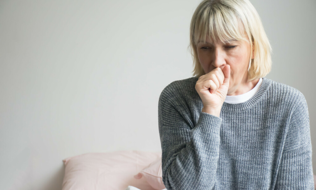 CA 300 000: Norske studier har vist at ca. 5 prosent av den voksne befolkning har kliniske symptomer med spirometrisk kols. Foto: NTB Scanpix
