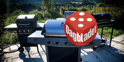 image: Utklassing i grilltest: - Kjempekjøp