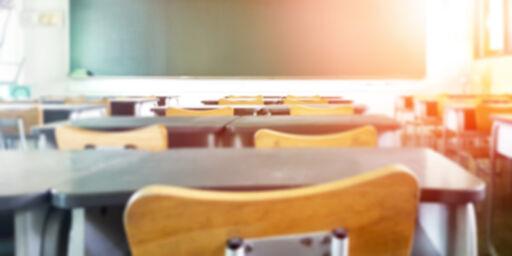 image: Uhørt knebling av lærerne