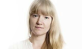 KAN OVERRASKE: Marie Kleve mener at enkelte serier kan overraske, men hun synes ikke at NRK-høsten er voldsomt nyskapende. Foto: Dagbladet.
