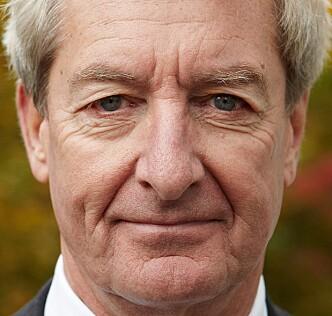Arne Holte