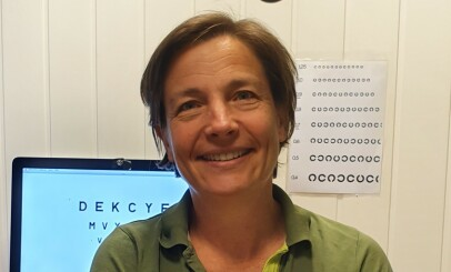 SLÅR ALARM: Annette Gaustad mener de nye retningslinjene er mye strengere enn det politikerne gir uttrykk for. Foto: Privat