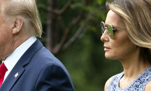 image: Hun likner Trump mer enn mange tror