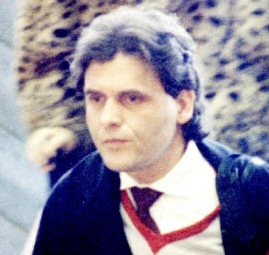 Legen Luc Jouret ble av politiet beskrevet som en av grunnleggerne av Soltempelordenen. Foto: REUTERS/NTB Scanpix