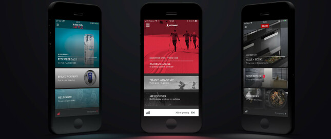 image: MEVO NORWAY AS - Fullstack-utvikler