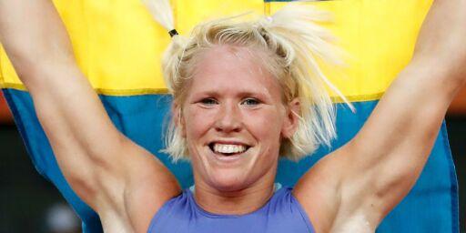 image: Fransson utestengt i fire år for doping