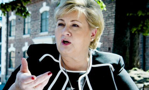 image: Tilbake som Norges største parti