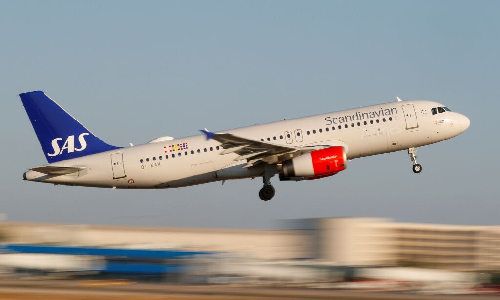 image: - SAS sparker 560 piloter