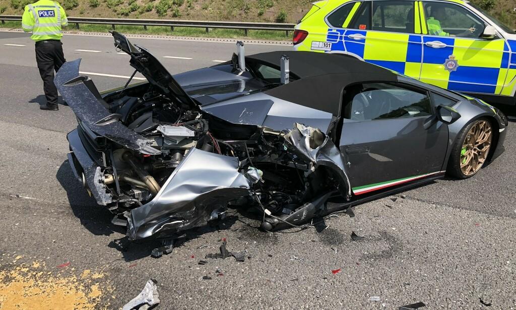 Foto: West Yorkshire Police