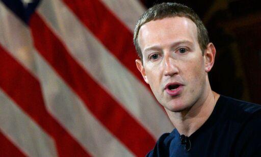 image: Facebook med nye retningslinjer