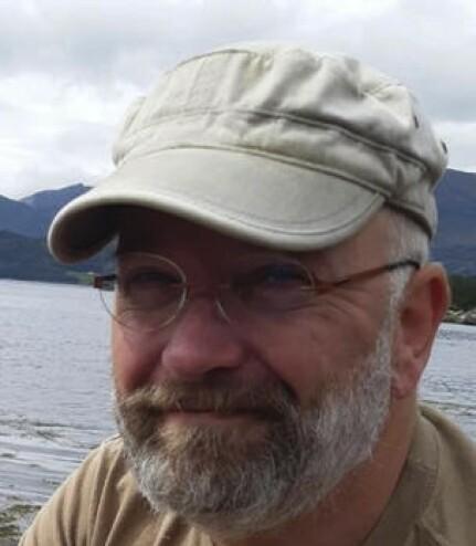 <strong>MÅ VAKSINE PÅ PLASS:</strong> Det mener Jörn Klein, førsteamanuensis ved Universitetet i Sørøst-Norge og ekspert i mikrobiologi og smittevern. Foto: Privat