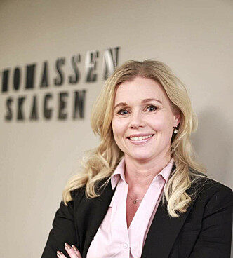 STOR BETYDNING: Advokat Ann-Iren Skjelbred sier EMD-dommene har fått og vil få stor betydning for norsk barnevern. Foto: Renate Hirgum