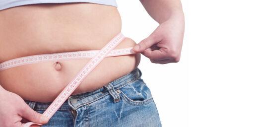 image: Lege: -5 kilo på to uker