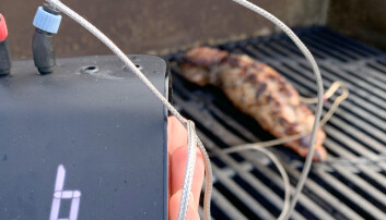 TEST: Perfekt grillet kjøtt?