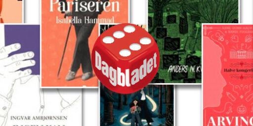 image: Dagbladets anmeldere: Her er sommerens beste bøker