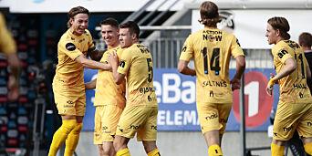 image: Slo 17 år gammel Rosenborg-rekord