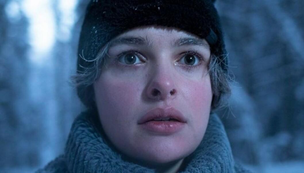 BJØRNSTAD: Den nye HBO-serien har premiere til høsten. Spesifikk dato er foreløpig ikke kjent. FOTO: HBO Nordic