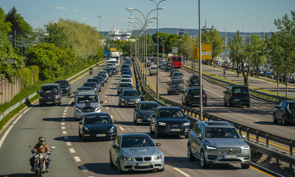 SI FRA: Kjøring i ruspåvirket tilstand er et stort problem. I sommer er det ekstra viktig å passe på. FOTO: Stian Lysberg Solum / NTB scanpix