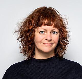 DELER RÅD: Tanja Krangnes. Foto: Redningsselskapet