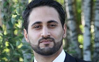 Nasir Ahmed