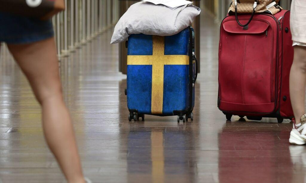 image: Reisegigant raser etter «svenskebløff»