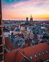 København: Din guide til shopping, mat og spennende steder