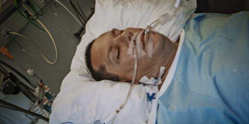 image: - Norsk politi drepte pappa