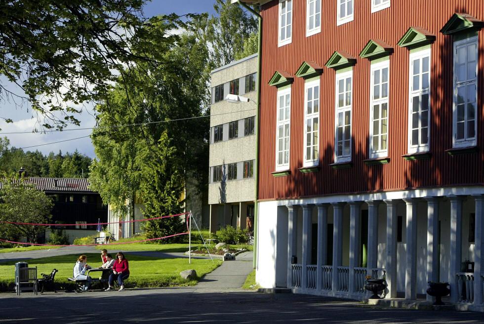 REKORD: Folkehøyskolene har nesten 3000 flere søkere enn på samme tid i fjor. Foto: Håkon Mosvold Larsen / NTB scanpix / NPK