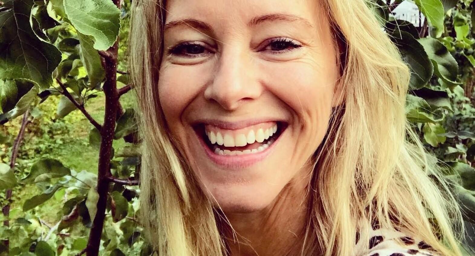 NETTKURS: Laila Madsös reise mot et fullstendig plantebasert kosthold, utviklet seg gradvis. Nå tilbyr hun online-kurs for deg som vil gå samme vei eller eventuelt «bare» kutte ned på kjøtt og animalske produkter i hverdagen. FOTO: Privat