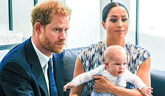 Prince Harry and Meghan Duchess of Sussex, holding baby Son Archie, during the visit to Archbishop Desmond Tutu at the Desmond & Leah Tutu Legacy Foundation in Cape Town, South Africa.  Pictured: Prince Harry,Duke of Sussex,Meghan Markle,Duchess of Sussex,Archie Mountbatten-Windsor Ref: SPL5118148 250919 NON-EXCLUSIVE Picture by: SplashNews.com  Splash News and Pictures Los Angeles: 310-821-2666 New York: 212-619-2666 London: +44 (0)20 7644 7656 Berlin: +49 175 3764 166 photodesk@splashnews.com  World Rights, No Netherlands Rights
