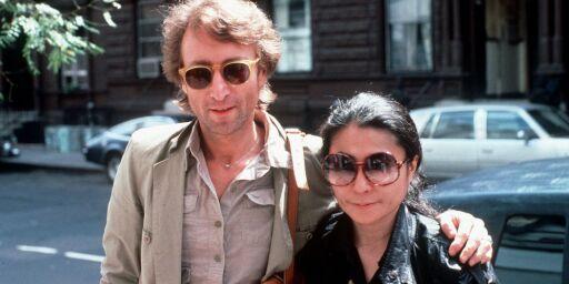 image: Yoko Onos hemmelige luksusliv