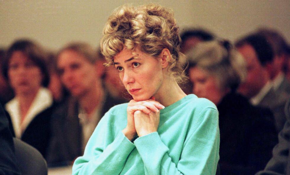 DØMT FOR VOLDTEKT: Mary Kay LeTourneau ble dømt etter at hun voldtok sin 12 år gamle elev. Foto: Reuters / NTB scanpix.