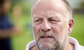 KOSTET: Ivar Koteng ga Kåre Ingebrigtsen og Erik Hoftun sparken. Foto: NTB Scanpix