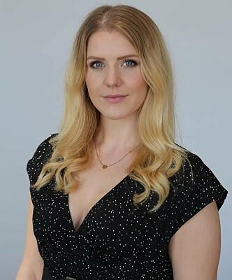 TAR SAKEN VIDERE: Produsent Anniken Aalbu vil gå til sak mot Jarand Herdal og Motion Blur. Foto: privat.