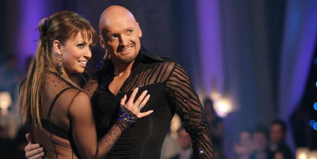 image: «Finkens» dansepartner: - Et sjokk