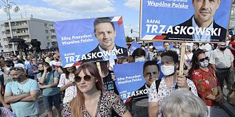 image: Skjebnevalg i Polen