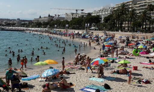 image: Disse restriksjonene kan du møte på ferie