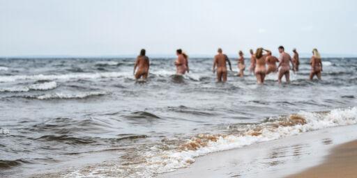 image: Kodene: Sex med fremmede