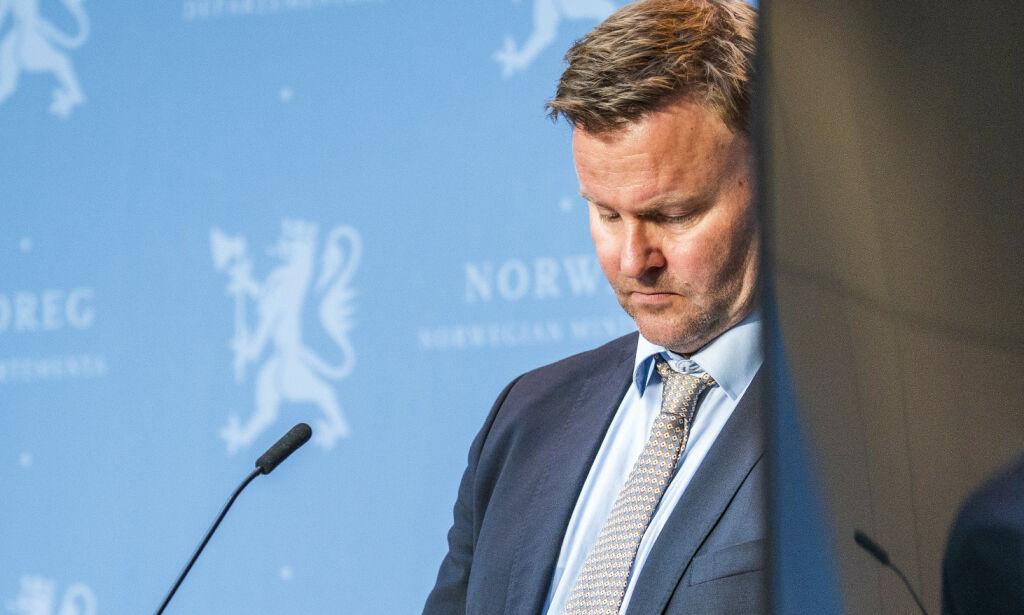 image: Usynlig smitte truer Norge